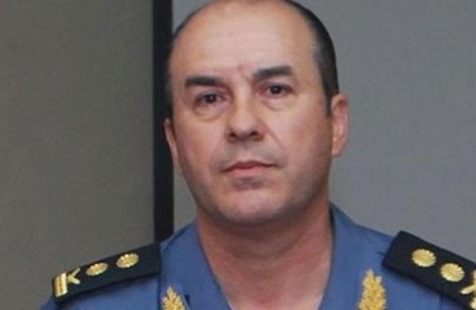Detuvieron en Santa Fe al ex jefe de la Policía de la provincia Rafael Grau