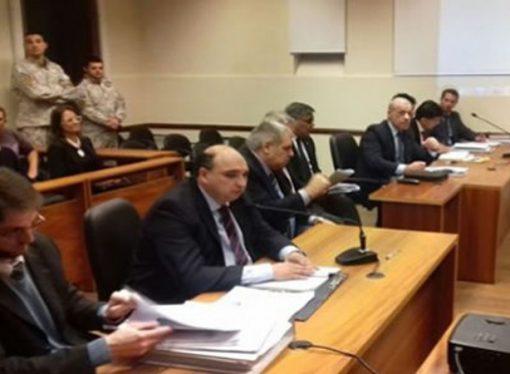 La defensa de Grau pidió que declare el Jefe de Policía Provincial