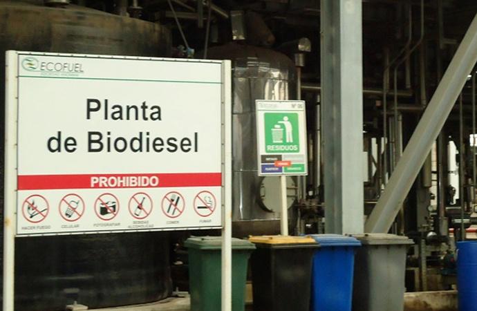 La Bolsa de Rosario celebró la reapertura del mercado europeo para el biodiésel argentino