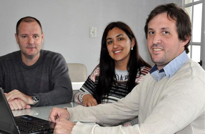 El Trébol quiere transmitir en vivo las sesiones del Concejo