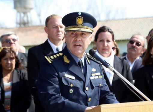Fraude al D4: confirmaron la prisión domiciliaria para el exjefe de la Policía Rafael Grau