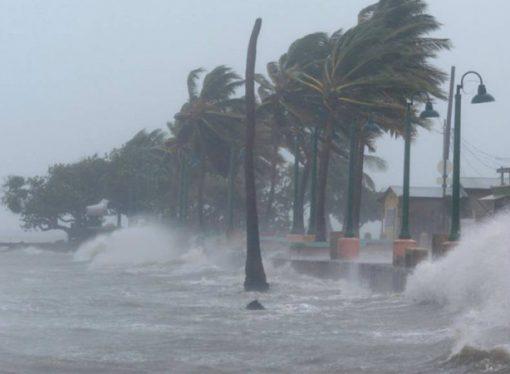 Huracanes: qué son y por qué no pueden ocurrir en Santa Fe