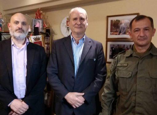 Envuelta en una seguidilla de hechos violentos, Gendarmería desembarcará en San Jorge