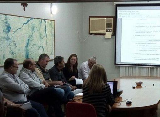Santa Fe: definen obras para evitar inundaciones en la Cuenca Castellanos Norte