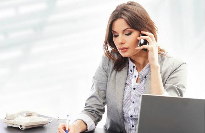 Diez claves para encontrar a la secretaria perfecta