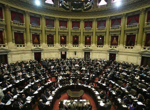 Las bancas que Santa Fe pone en juego en el Congreso de la Nación