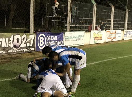 Atlético Sastre recibe a La Emilia con la cabeza puesta en los playoff