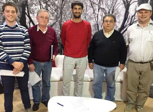 Los candidatos al Concejo más votados en las PASO debaten en Sastre