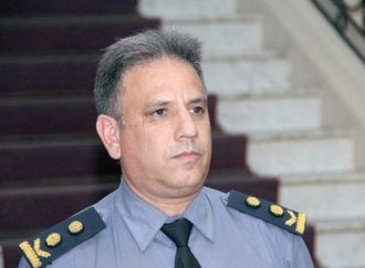 Imputaron al comisario Rodríguez