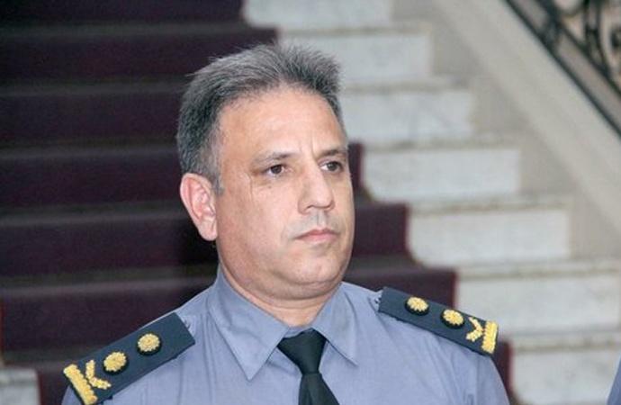 Liberan al jefe de policía de Rafaela, aunque será imputado esta tarde