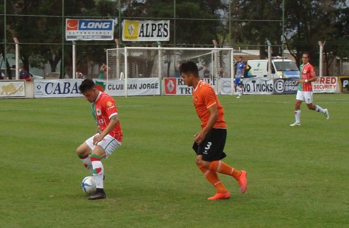 """Federal B: El """"Uruguayo"""" ganó y empieza a acariciar la clasificación"""