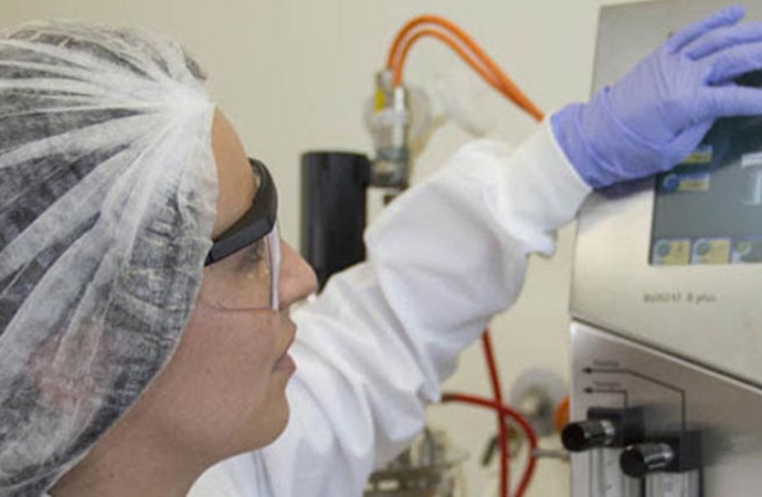 Investigadores del INTI utilizan un desecho vacuno para prolongar la vida de los alimentos
