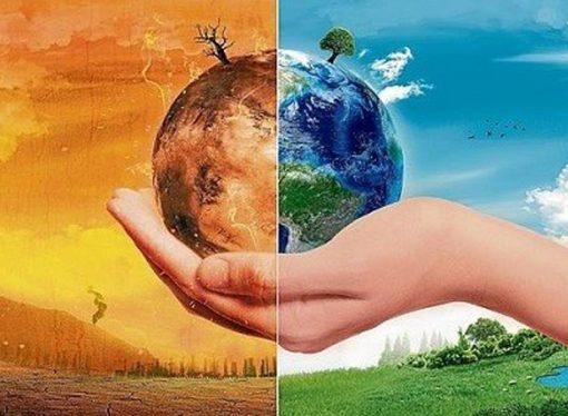 La provincia trabaja sobre el Cambio Climático