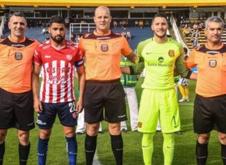La Copa Santa Fe llega a su fin: árbitros confirmados
