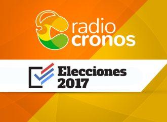 #SastreElige: Seguí el minuto a minuto en Radio Cronos