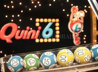 ¿Cuántos millones sortea el Quini 6 este domingo?
