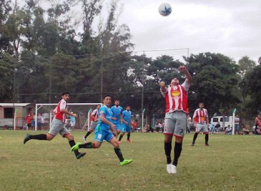 Unión cierra el Clausura en San Jorge