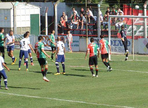 Federal B: Atlético San Jorge goleó y está a tiro de la clasificación
