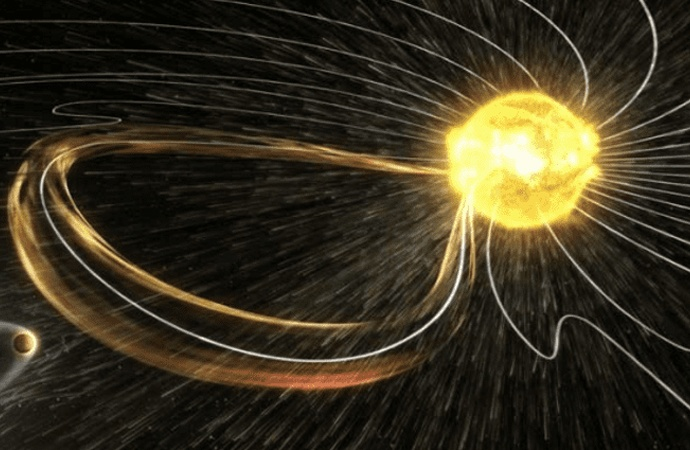 Hay tormenta magnética: cuáles son los efectos posibles