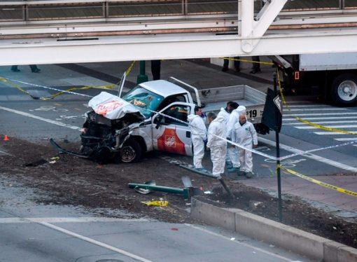 Atentado en Nueva York: cinco víctimas fatales son oriundas de Rosario
