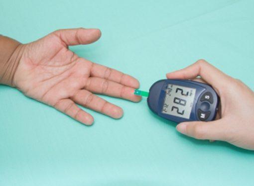"""""""La diabetes está muy emparentada con el problema de la obesidad"""""""