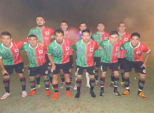 ¿Atlético San Jorge al Federal A?