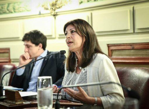 Luz y agua: Clara García pidió prorrogar los congelamientos de tarifas