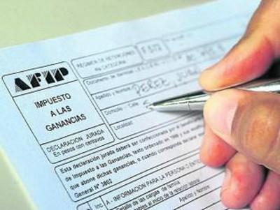 Cómo será la baja de Ganancias para contribuyentes autónomos