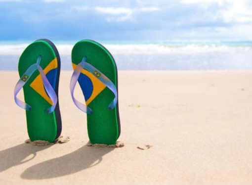 Desde alquilar una sombrilla, hasta tomar una cerveza: los precios de Brasil 2020