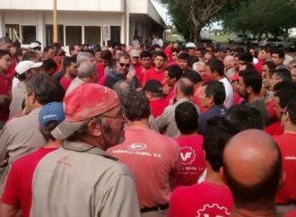 Vassalli despedirá en enero a los 120 empleados en conflicto