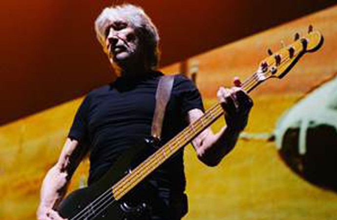 Roger Waters vuelve a Argentina