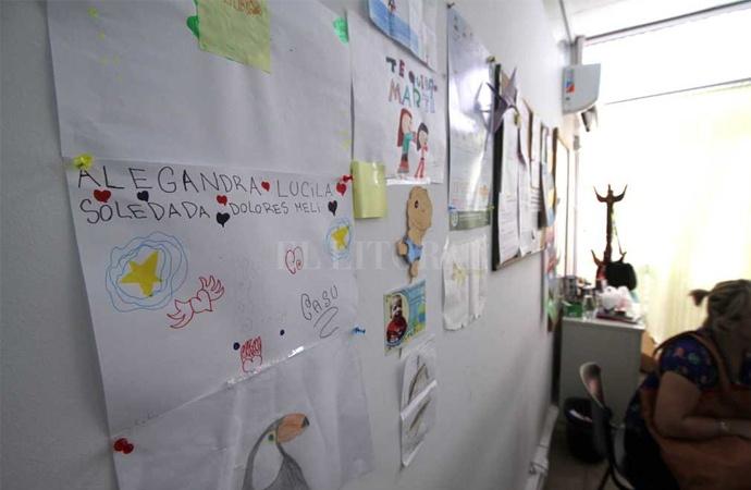Más de 1.100 niños y niñas esperan una familia solidaria