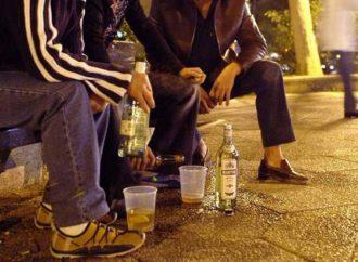 Una de cada cinco personas consumió drogas ilícitas en la provincia