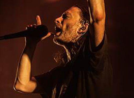 Radiohead vuelve a Argentina