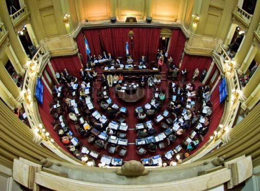 Congreso baja producción: la menor votación de leyes de los últimos 35 años