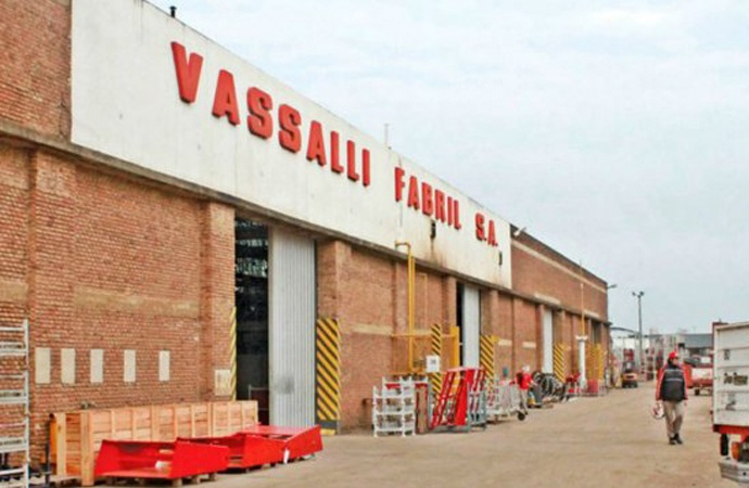 Vassalli no despedirá trabajadores pero habrá retiros voluntarios