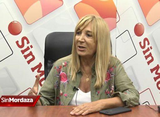 """Vucasovich: """"El peronismo unido es muy fuerte. A Bonfatti le falló Rosario"""""""