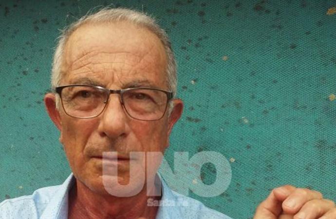 Expresidente comunal denunció haber sido golpeado con un palo por el actual titular de la Comuna