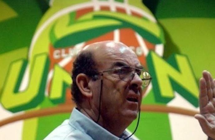 Presentan a Roberto Vico como entrenador de Atlético Sastre