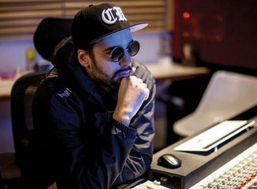 Dante Spinetta analiza los nuevos sonidos del rap, la cumbia cheta y el reggaetón