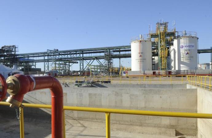 Industria del biodiésel: se caen las exportaciones y en Santa Fe se trabaja al 50%