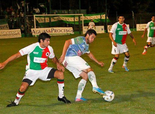 Fernández cruzó de vereda y se convirtió en jugador de La Emilia