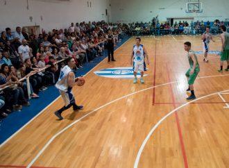 La Academia encara horas decisivas en la Liga Provincial