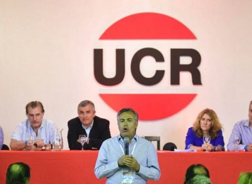 La UCR analizará su estrategia política y la marcha de la economía