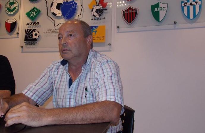 Tras la suspensión, la semana próxima decidirán si comienza la Liga San Martín