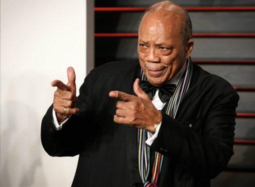 """Quincy Jones cuestionó el talento de los Beatles y Michael Jackson: """"Robó un montón de canciones"""""""