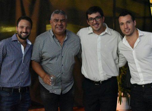 Se presentó la Liga Nacional de Futsal Argentina