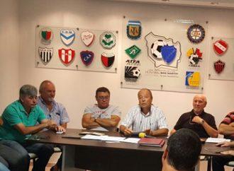 Promocional: participarán 4 equipos y comenzaría el 2 de septiembre