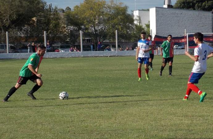 Copa Federación: El Uruguayo ganó en Esperanza y quedó cerca del tri