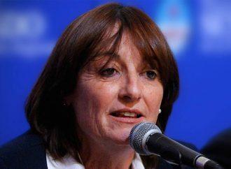 """Alicia Ciciliani: """"El mercado es insensible, despiadado y genera pobreza"""""""
